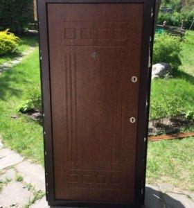 Входные двери снятые с производства