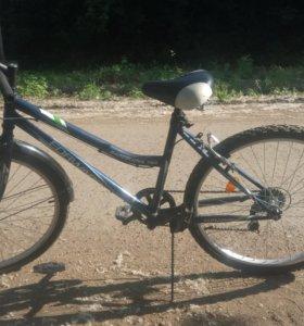 Продам подростковый велосипед срочно