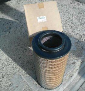 Салонный фильтр на HINO 500 новый