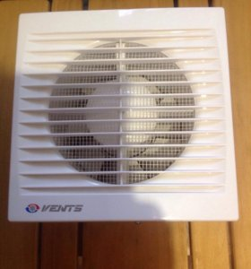 Вентилятор ВЕНС 125 С