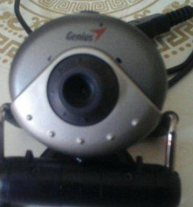 Видео камеры настольные