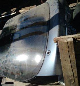 багажник на форд мандео 2