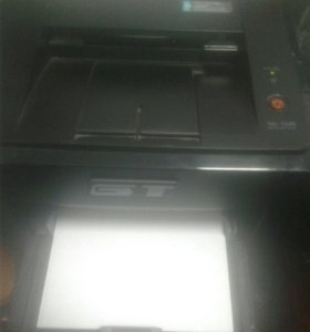 Ремонт принтеров, компьютеров