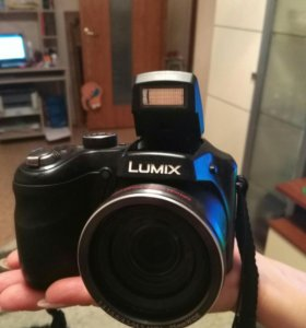 Фотоаппарат Panasonic LZ20