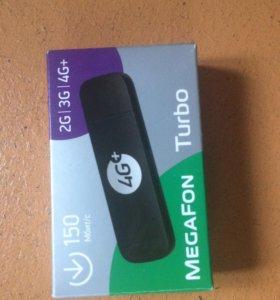4G+ модем «Мегафон»