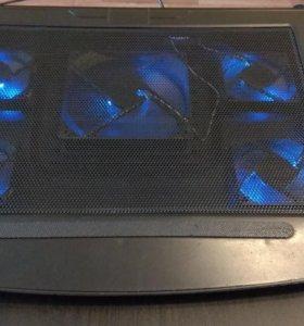 Охлаждающая подставака для ноутбука
