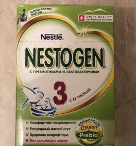Смесь Nestogen 3