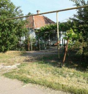 Дом, 30.8 м²