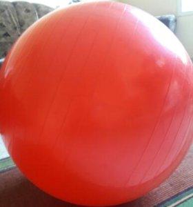 Мяч для аэробики гимнастический 65см