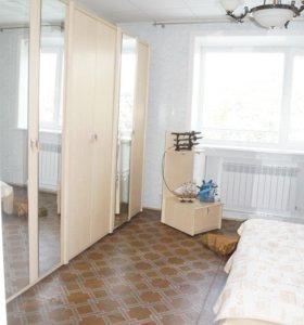 Квартира, 4 комнаты, 126.4 м²