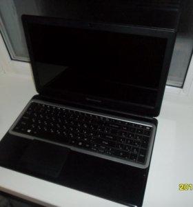 Ноутбук Packard Bell EasyNote ENTE69KB