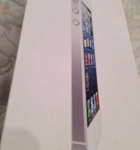 iPhone 📱 5