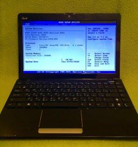 Нетбук Asus 1215P (ноутбук)