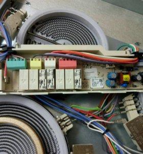 Модули управления стиральных машин и холодильников