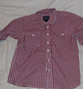 Комплект из 4 рубашек для мальчика + бонус
