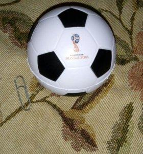 Сувенирный мячик