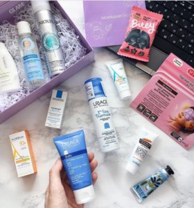 MOM&BABY Beauty Box
