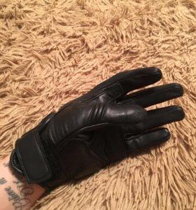 Мотоперчатки, перчатки RUSH