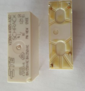 Реле V23061-A1005-A302 12VDC 8A/240VAC