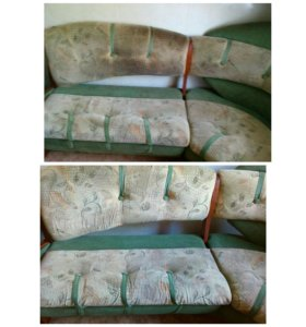 Химчистка мебели и ковров на дом