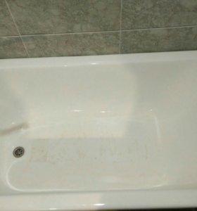 Новая ванна Sensea .