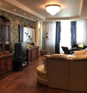 Квартира, 2 комнаты, 89 м²