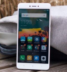 XiaomiRedmi Note 4X