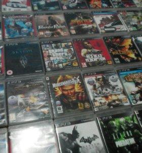 Игры для PlayStation 3 PS3