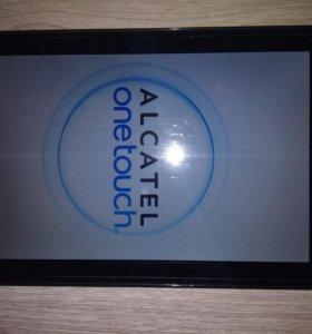 Планшет Alcatel