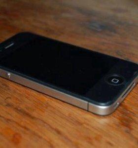 Продам Айфон 4s!