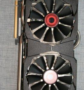 GeForce GTX 980 Asus Strix, 4Gb, 256bit, gddr5