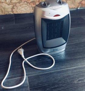 Обогреватель-кондиционер  (печка/вентилятор