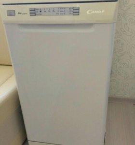 Посудомоечная машина candy cdp-4609-07