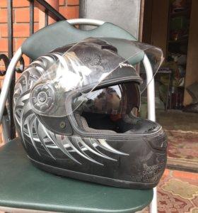 Шлем мишеру