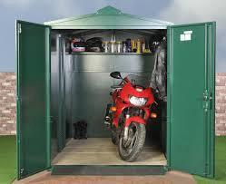 Качественный гараж пенал