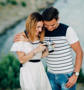 Фотограф в любой точке Крыма