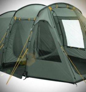 Палатка BTrace Family 4 Green