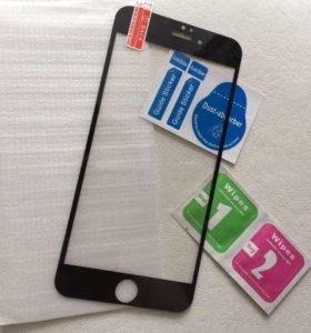 3D стекло на iPhone 6+/6s+
