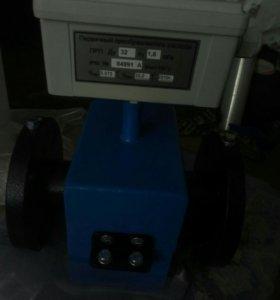Теплосчётчик ТЭМ104+первичный преобразователь