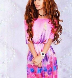 Платье шифон от St Style