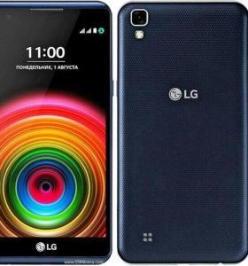 LG X pover