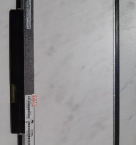 Матрица к нетбуку,разрешение 1366*768,разъём 40pin