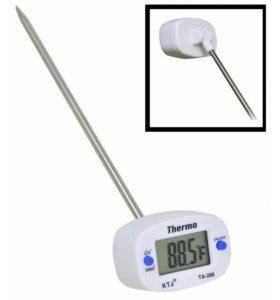 Точный цифровой термометр