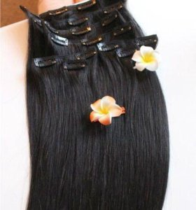 Волосы(натуральные)