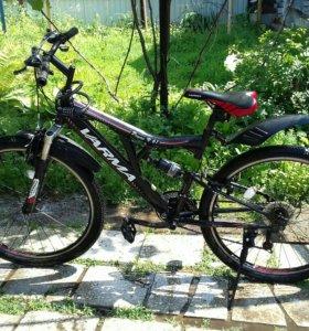 """Велосипед  26""""VARMA PEGAS V61"""