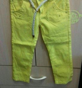 Летние джинсы!