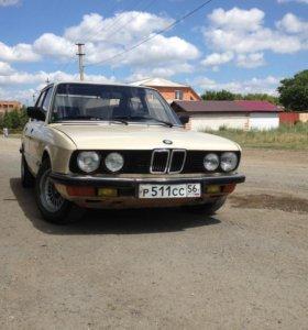 BMW 5 серия, 1983