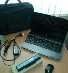 Ноутбук Acer ASPIRE 5738