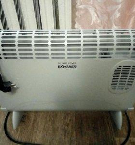Конвекторный обогреватель Exmaker COH 153