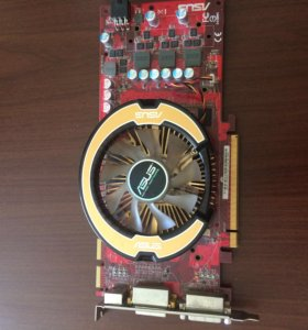 ATI Radeon HD 4800 series 1gb